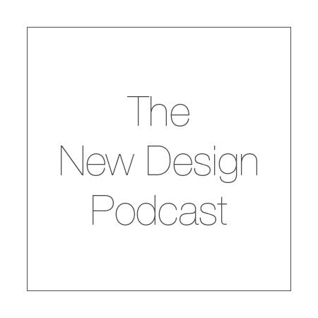 The New Design Podcast - 10 Year Anniversary - New Design